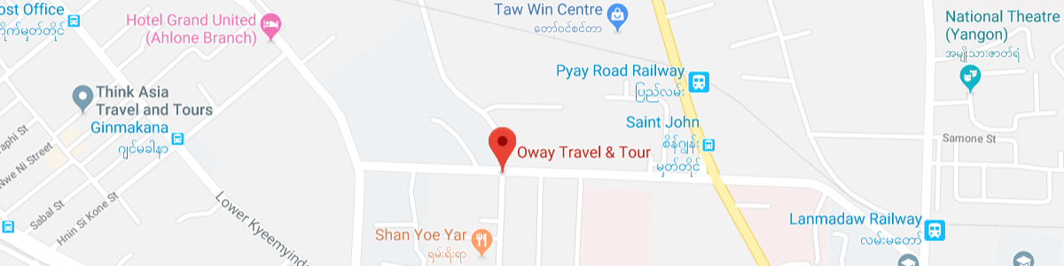 oway travel and tour